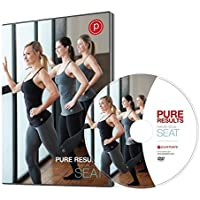 Pure Barre - Pure Results Feature Focus: SEAT DVD