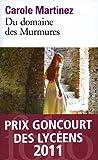 Du domaine des Murmures (Folio) (French Edition)