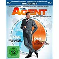 The Agent - OSS 117, Teil 1 & 2