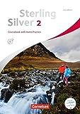 Sterling Silver - Third Edition: A1: Band 2 - Kursbuch mit CDs