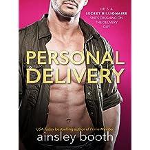 Personal Delivery (Billionaire Secrets Book 1) (English Edition)