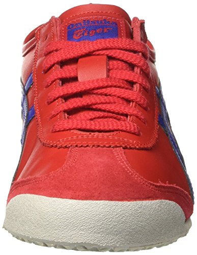 Asics Mexico 66, Sneakers Basses Homme Multicolore (2345)