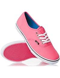 VANS Classic Authentic Lo Pro Sneaker Skater Unisex pink NEW
