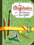 Les dingodossiers, tome 1
