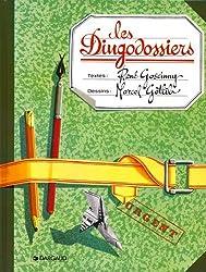 Les dingodossiers, tome 1
