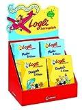 Logli-Blockbücher 32 Exempl a 3,95