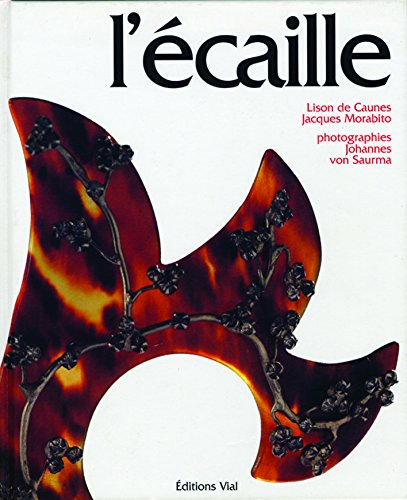 L'écaille. Edition 1997, bilingue Français-Anglais