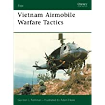 [( Vietnam Airmobile Warfare Tactics )] [by: Gordon L. Rottman] [Mar-2007]