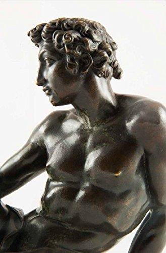 Bronzetti e rilievi dal XV al XVIII secolo. Ediz. illustrata por Mario Cornia