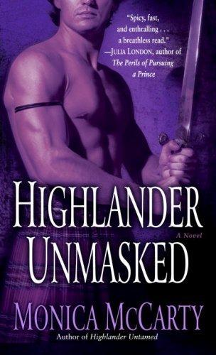 Highlander Unmasked A Novel Macleods Of Skye Book 2