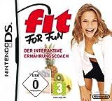 Produkt-Bild: Fit For Fun - [Nintendo DS]