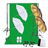 Photo Studio Sets Review and Comparison
