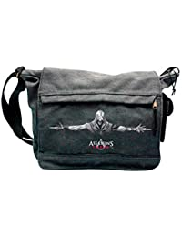 """AbyStyle - Sac besace Assassin's Creed """"Ezio"""" Grand Format - 3760116326315"""