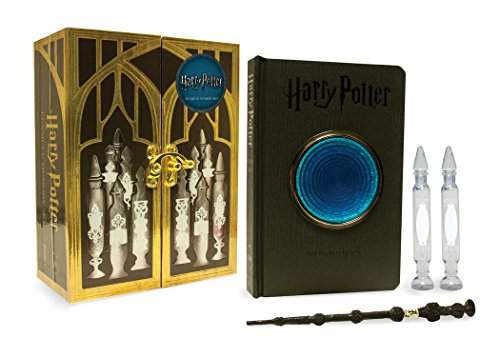Harry Potter Pensieve Memory Set por Running Press