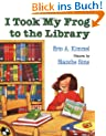 I Took My Frog to the Library (Picture Puffins)