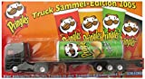 Pringles Nr. - Sour Cream & Onion - DAF 95 XF - Sattelzug mit Chipsdose