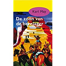 De zoon van de berejager (Karl May Book 3)