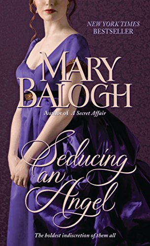 Seducing an Angel Cover Image
