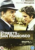 Streets of San Francisco Season 1 [DVD]
