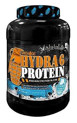 Grenade Hydra 6 Protein Casein/Whey Isolate