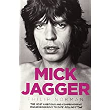 Mick Jagger by Philip Norman (2013-04-11)