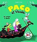 Paco et Vivaldi: 16 musiques � �couter