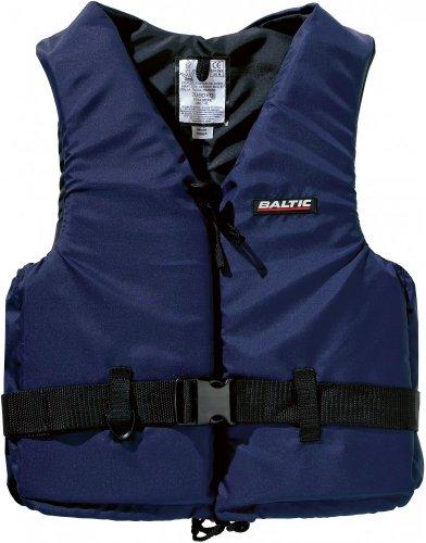 Baltic Aqua navyblau (Mod. 5617), Größe:90kg+