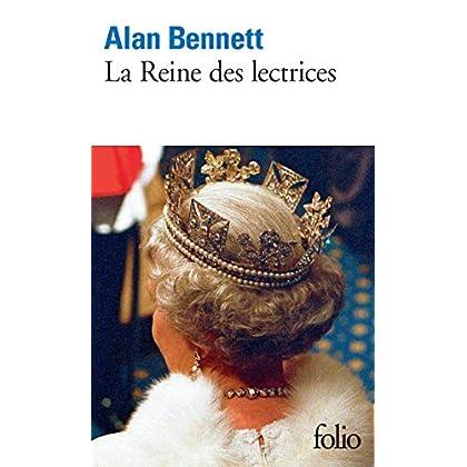 La Reine des lectrices (Folio t. 5072)