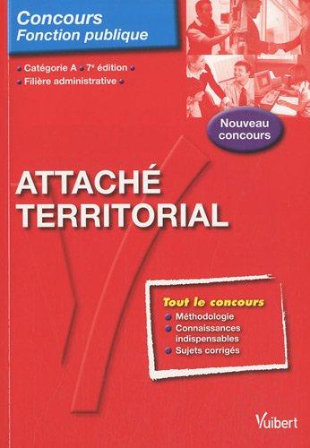 Attaché territorial