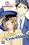 Love under arrest, tome 7 par Miyoshi