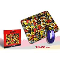 ANGRY BIRDS MOUSEPAD