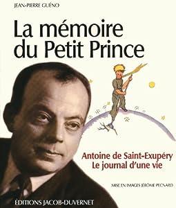 """Afficher """"La mémoire du petit prince"""""""