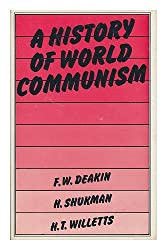 A History of World Communism