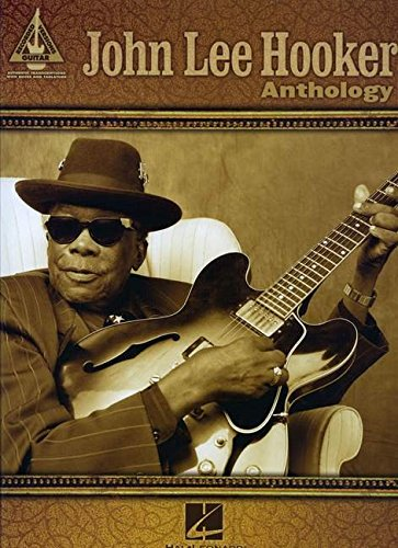 John Lee Hooker Anthology (Tab)