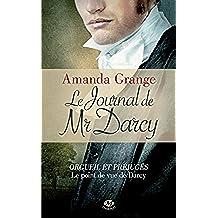 Le Journal de Mr Darcy (Romantique)