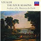 Vivaldi:the Four Seasons