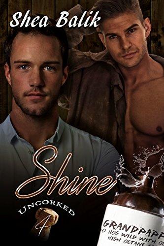Shine (Uncorked Book 4)