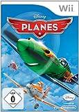 Produkt-Bild: Disney Planes - Das Videospiel - [Nintendo Wii]