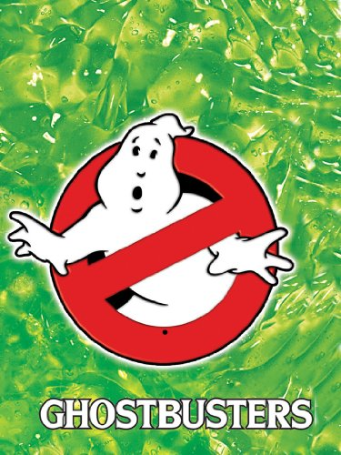 Ghostbusters I