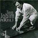 Tom Jobim Perfil