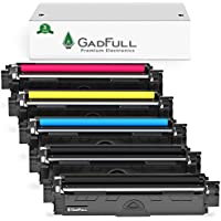 GadFull 5 Toner pour Brother HL-3140CW   HL-3142CW   HL-3150CDW   HL-3152CDW   HL-3170CDW   HL-3172CDW   MFC-9130CW   MFC-9140CDN   MFC-9330CDW   MFC-9340CDW   DCP-9020CDW   2500 Pages