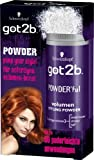 got2b Powder' ful Volumen Styling, 3er Pack (3 x 10 g)