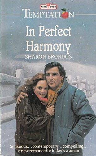 book cover of In Perfect Harmony
