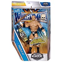 WWE Wrestlemania 33 Serie Élite Action Figure - HHH Triple H 'The Game' Il Re Di W re'/ Teschio King Maschera & WWE Campionato Cintura - Nuovo In Scatola And In Magazzino