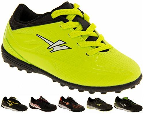 Footwear Studio , Chaussures de football pour garçon