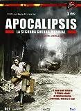 Apocalipsis: La Segunda Guerra Mundial (Apocalypse - La 2e Guerre Mondiale) (2009) (3Dvds) (Import)