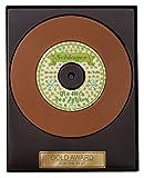 Weibler Confiserie Schallplatte Schager 110g Edelvollmilch Schokolade