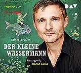 Der kleine Wassermann: Ungekürzte Lesung mit Florian Lukas (2 CDs)