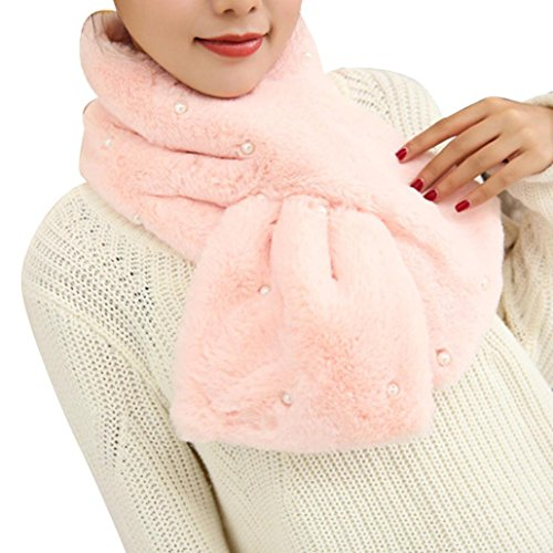 feitong-thickened-women-warm-winter-faux-fur-plush-scarf-lady-girls-scarves-gift-pink
