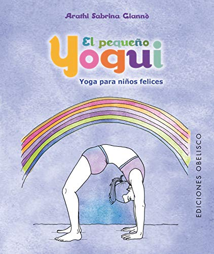 El pequeño yogui (CARTOMANCIA) por A. Sabrina Gianno